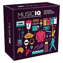 Buy Helvetiq Music IQ Game Online at johnlewis.com
