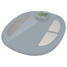 Buy Terraillon Pop Body Fat Analyser Online at johnlewis.com