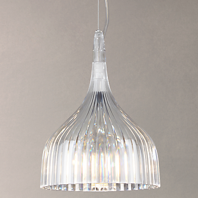 Kartell Mini Ceiling Light