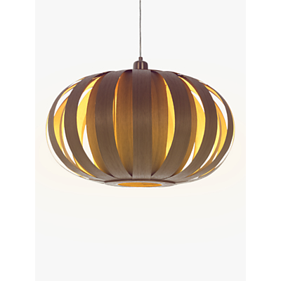 Tom Raffield Urchin Pendant Ceiling Light, 53cm