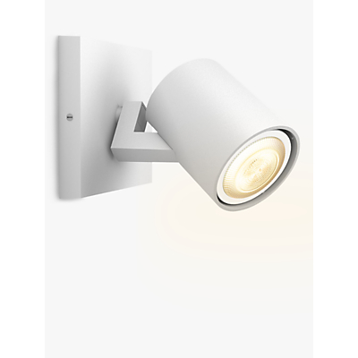 Philips Hue Runner LED Spotlight, 1 Light