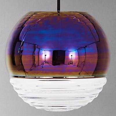 Tom Dixon Flask Ball Ceiling Light, Oil