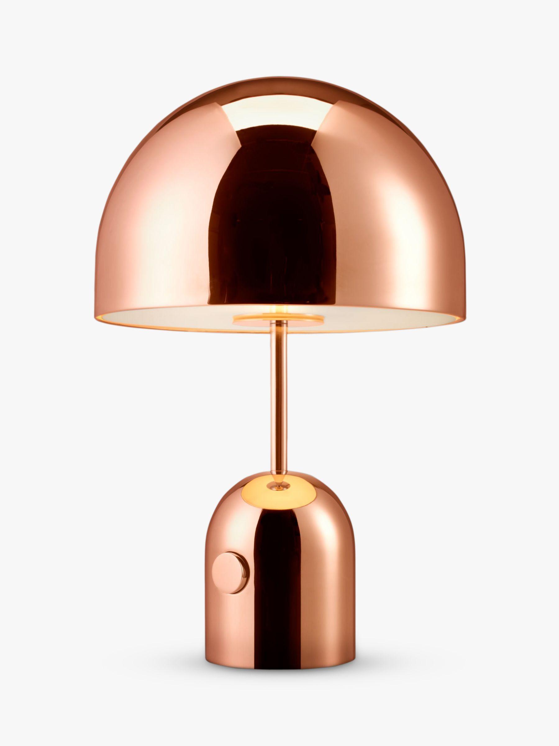 Tom Dixon Tom Dixon Bell Table Lamp