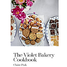 Buy The Violet Bakery Cookbook Online at johnlewis.com