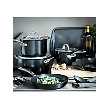 Buy Circulon Ultimum Aluminium Pan range Online at johnlewis.com