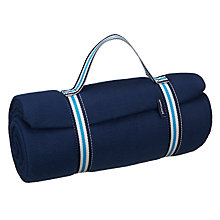 Buy John Lewis The Basics Picnic Rug Online at johnlewis.com