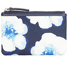 Buy John Lewis Tony Canvas Coin Purse, Multi Online at johnlewis.com