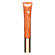 Buy Clarins Instant Light Natural Lip Perfector Online at johnlewis.com