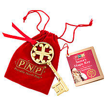 Buy Portable North Pole Santa's Magic Key Online at johnlewis.com