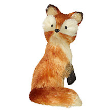 Buy John Lewis Ruskin House Fox, Large Online at johnlewis.com