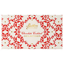 Buy Butlers Damask 'Chocolate Cocktail Selection', Box of 8, 100g Online at johnlewis.com