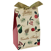 Buy Butlers Vanilla Fudge, 290g Online at johnlewis.com