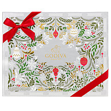 Buy Godiva Chocolates, Box of 20, 255g Online at johnlewis.com