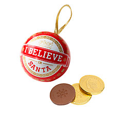 Buy Portable North Pole Magic Bauble Surprise Online at johnlewis.com