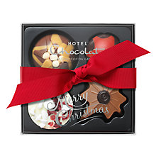 Buy Hotel Chocolat Christmas Mini Selection Online at johnlewis.com