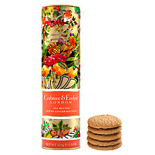 Buy Crabtree & Evelyn Spiced Ginger Biscuits, 165g Online at johnlewis.com