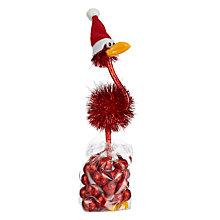 Buy Candy House 'Pom Pom' Bird Pen With Milk Chocolates Online at johnlewis.com