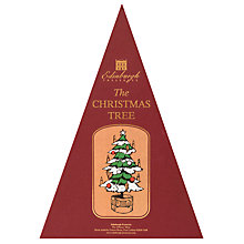 Buy Edinburgh Preserves 'The Christmas Tree' Box Of Preserves, 637g Online at johnlewis.com