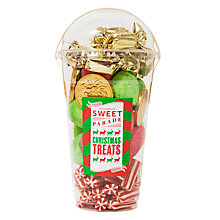 Buy Piccadilly Sweet Parade Christmas Treats Shake, 350g Online at johnlewis.com