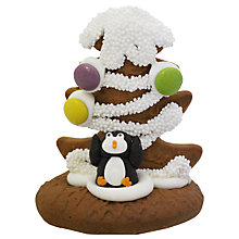 Buy Mini Gingerbread Tree, 50g Online at johnlewis.com
