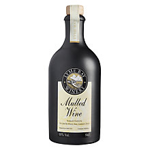 Buy Lyme Bay Mulled Wine, Stoneware Bottle, 50cl Online at johnlewis.com