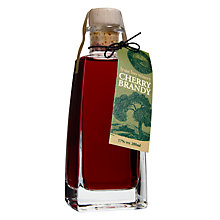 Buy Lyme Bay Cherry Brandy, 20cl Online at johnlewis.com