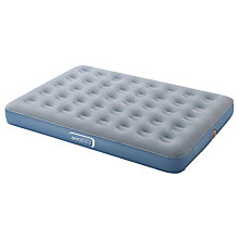 Buy AeroBed Super Mattress, Double Online at johnlewis.com