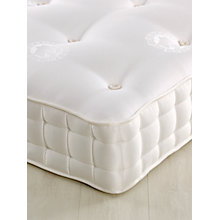 Buy Hypnos Deluxe Pocket Spring Mattress, Super King Size Online at johnlewis.com