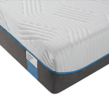 Buy John Lewis New Ortho 1400 Pocket Spring Mattress, Double Online at johnlewis.com