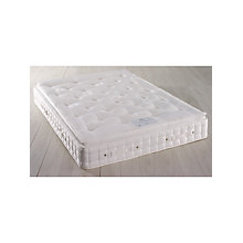 Buy Hypnos Superb Pillow Top Pocket Spring Mattress, Super King Size Online at johnlewis.com