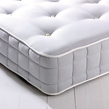 Buy John Lewis New Ortho 1400 Pocket Spring Mattress, Single Online at johnlewis.com