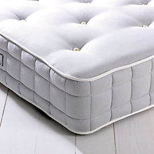 Buy John Lewis Ortho 1400 Pocket Spring Mattress, King Size Online at johnlewis.com
