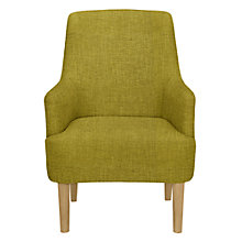 Buy John Lewis Perth Armchair, Light Legs Online at johnlewis.com