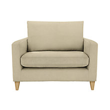 Buy John Lewis Bailey Snuggler, Light Legs Online at johnlewis.com