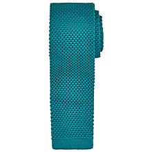Buy Kin by John Lewis Mercer Knitted Tie Online at johnlewis.com