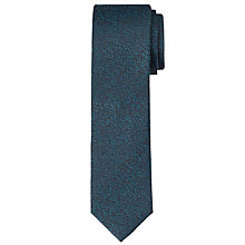 Buy Kin by John Lewis Niven Semi Plain Silk Tie Online at johnlewis.com