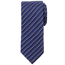 Buy John Lewis Mini Harlequin Silk Tie Online at johnlewis.com