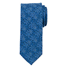 Buy John Lewis Firework Silk Tie Online at johnlewis.com
