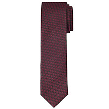Buy Kin by John Lewis Honor Jacquard Silk Tie Online at johnlewis.com