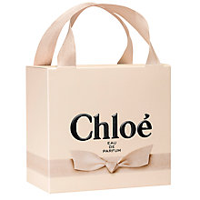 Buy Chloé Eau de Parfum Pre Packed Gift, 75ml Online at johnlewis.com