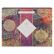 Buy Heathcote & Ivory Atlas Silk Sublime Travel Collection Online at johnlewis.com
