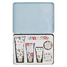 Buy Cath Kidston Meadow Posy Handcare Set Online at johnlewis.com