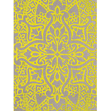 Buy Black Edition Byzantine Flock Paste the Wall Wallpaper Online at johnlewis.com