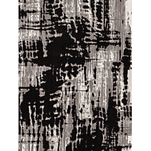 Buy Black Edition Jackson Flock Paste the Wall Wallpaper Online at johnlewis.com