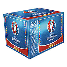 Buy Panini UEFA Euro 2016 Sticker Collection (500 Stickers) Online at johnlewis.com