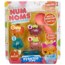 Buy Num Noms, Pack of 6, Assorted Online at johnlewis.com
