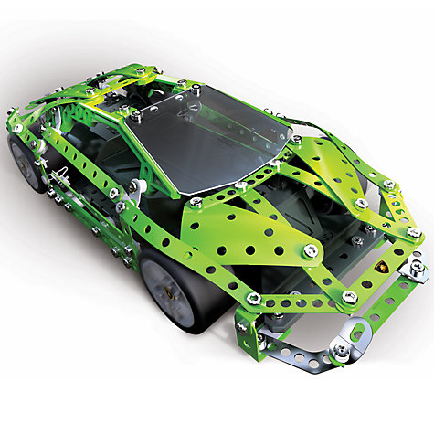 buy meccano lamborgini huracan remote control supercar set. Black Bedroom Furniture Sets. Home Design Ideas
