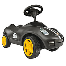 Buy Smoby Baby Porsche Ride On Toy Online at johnlewis.com