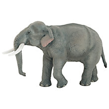 Buy Papo Figurines Asian Elephant Online at johnlewis.com