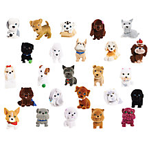 Buy Puppy In My Pocket Blind Bag, Assorted Online at johnlewis.com